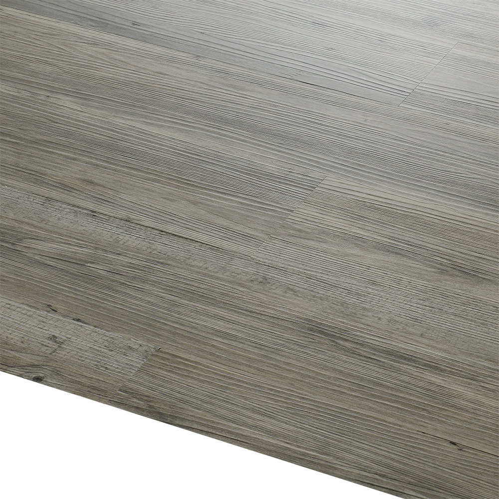 Neuholz about 4m vinyl laminate self adhesive oak gray for Vinyl laminate flooring